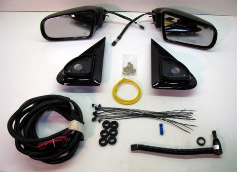 Street Scene Manual To Electric Mirror Conversion Kit 950-14920 SSE14920