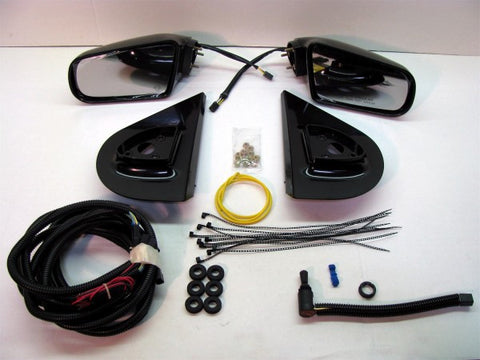Street Scene Style 13 Street Smart(TM) Electric Mirror Kit 950-14924 SSE14924