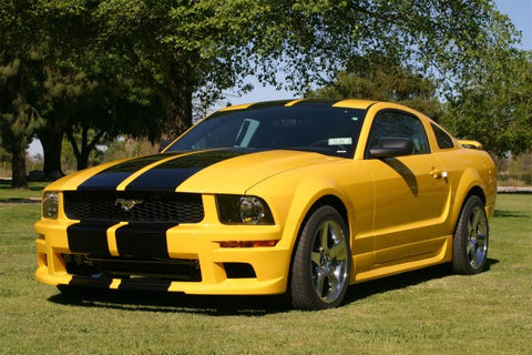 Street Scene Mustang V6 Generation 1 Body Kit 950-70748 SSE70748