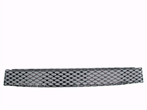 Street Scene Black Chrome Speed Grille Inserts 950-76156 SSE76156