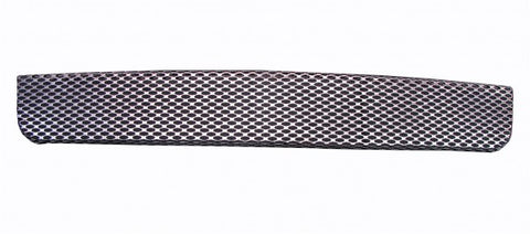 Street Scene Black Chrome Speed Grille Inserts 950-76196 SSE76196