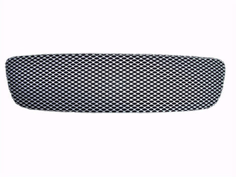 Street Scene Speed Grille Inserts - Brushed Style 950-77730 SSE77730