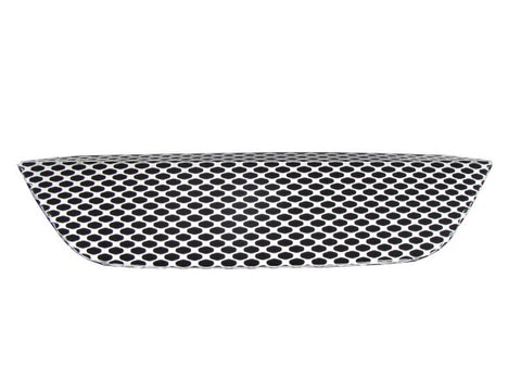 Street Scene Speed Grille Inserts - Brushed Style 950-77907 SSE77907