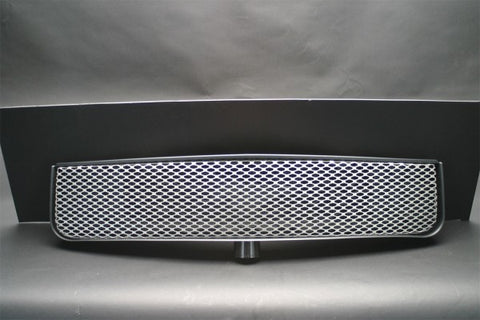 Street Scene Speed Grille Inserts - Brushed Style 950-77931 SSE77931
