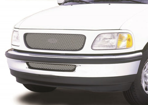 Street Scene Speed Grille Inserts - Chrome Style 950-78720 SSE78720