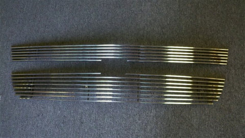 Street Scene Speed Grille(TM) Main Grille 950-80158 SSE80158
