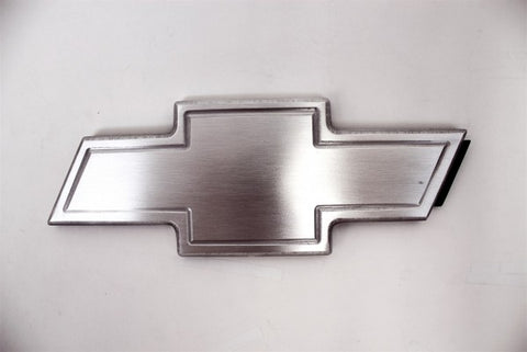 Street Scene Grille Gear Bowtie Satin Finish W/ Outline 950-81067 SSE81067