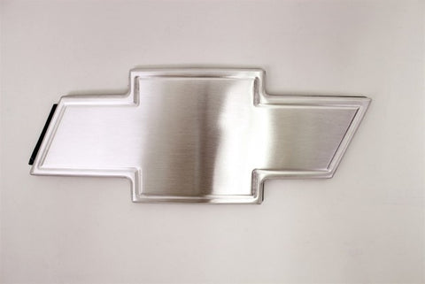 Street Scene Grille Gear Bowtie - Satin Finish w/ Outline 950-81073 SSE81073
