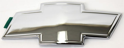 Street Scene Grille Gear Bowtie - Chrome Finish w/ Outline 950-82009 SSE82009