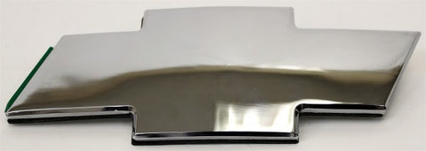 Street Scene Grille Gear Bowtie - Chrome Finish 950-82072 SSE82072