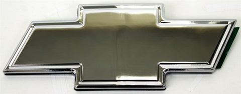 Street Scene Grille Gear Bowtie - Chrome Finish w/ Outline 950-82073 SSE82073
