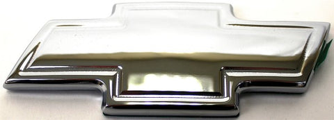 Street Scene Tailgate Emblem Chrome Finish w/ Outline 950-82075 SSE82075