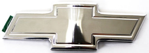 Street Scene Grille Gear Bowtie Polished Finish W/ Outline 950-83071 SSE83071