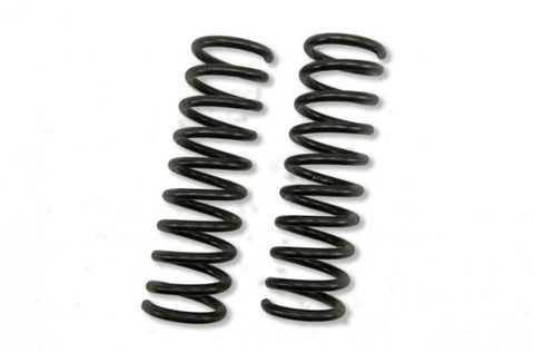 S-T MUSCLE CAR FRONT SPRINGS 85-93 MUSTANG / 85-86 CAPRI (STOCK HEIGHT)