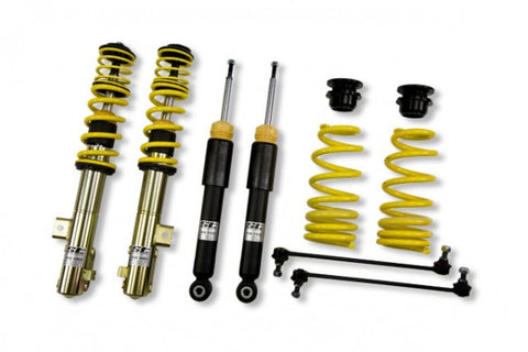Suspension Techniques 2010-2013 Hyundai Genesis Coupe Coilover Kit 90100 ST90100