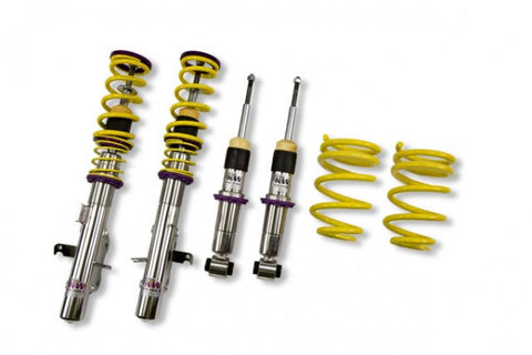 Suspension Techniques 2010-2013 Chevy Camaro Coilover Kit 90617 ST90617