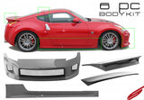 2009-2020 Nissan 370Z [Z34] 6-Piece Body Kit - KB11120KT2