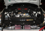 2009-2013 Infiniti G37 Dual Ultra Long Tube Air Intake Kit (Gen 3) [V36] - Oil Filter - 402847