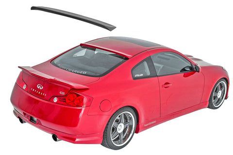 2003-2007 Infiniti G35 Coupe Roof Spoiler - 1036050