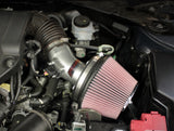 2013-2018 Nissan Altima Sedan - Hi-Fow Air Intake Kit (Short Ram) [L33] - 402875
