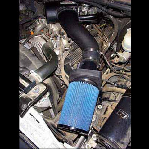 Volant Cold Air Intake Systems - Ram Filter 29068 VOL29068