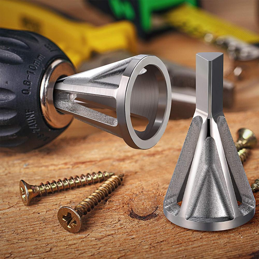 45/% OFF Today 3pcs Deburring External Chamfer Tool-FREE SHIPPING