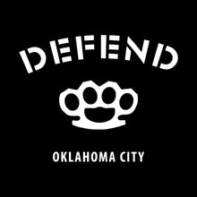 Defend Oklahoma City T-Shirt