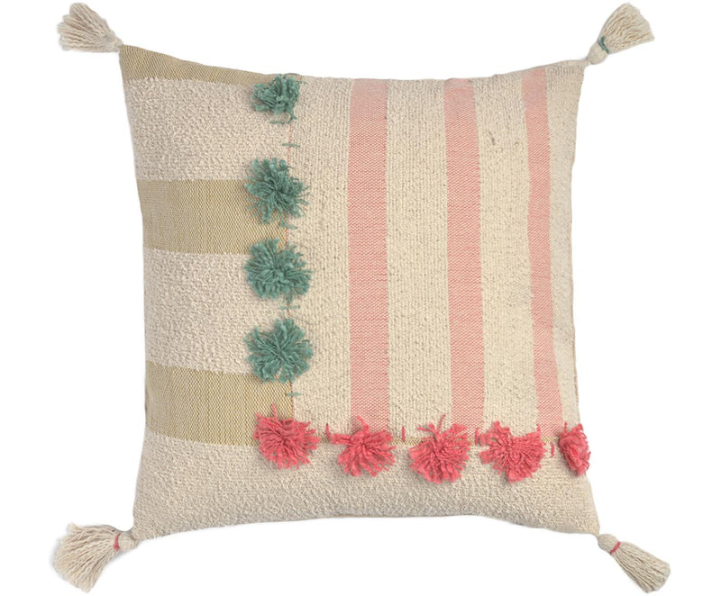 Cushion Cover Vals Multicolor