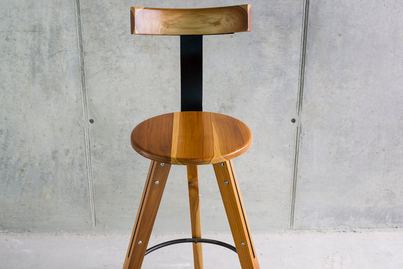 Interview Stool