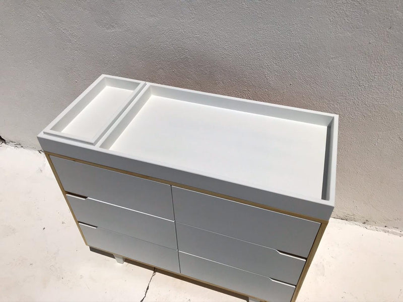 Alfred Changing Table