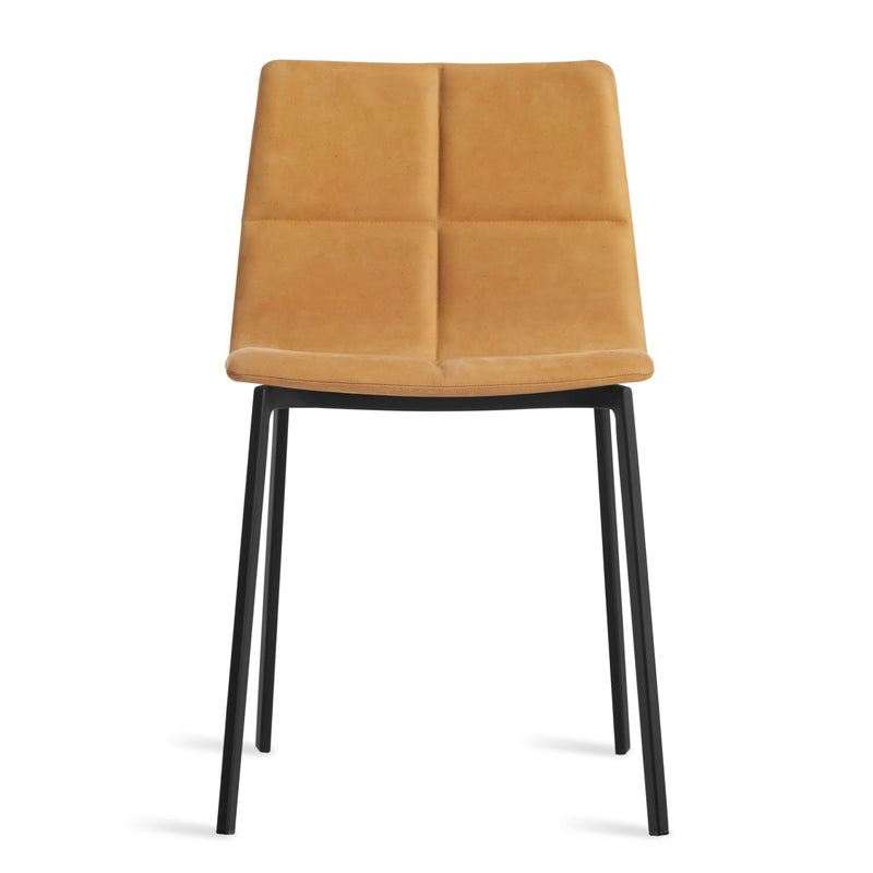 Between US Leather Dining Chair