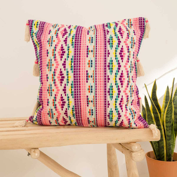 Cushion Cover Gabi Multicolor