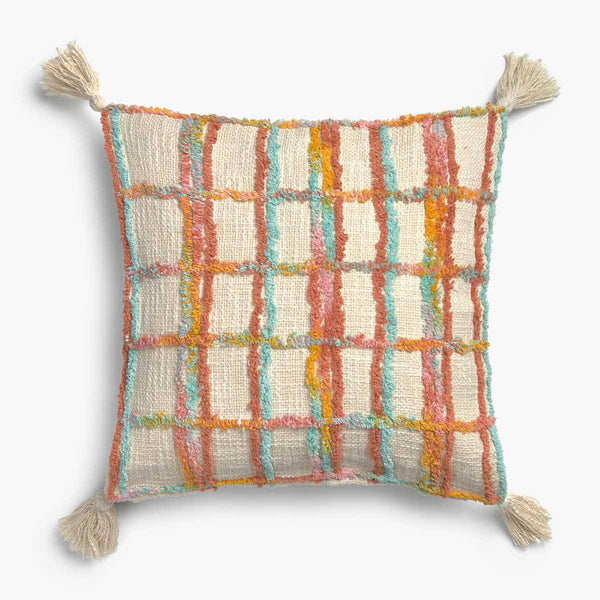 Cushion Cove Nes Multicolor