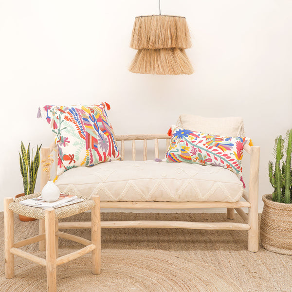 Cushion Sinaloa