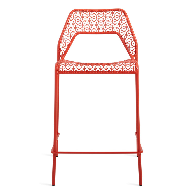 Hot Mesh Counterstool