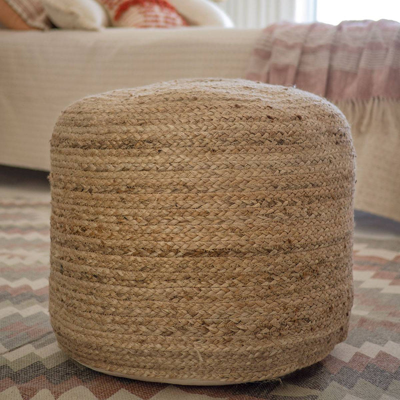 Pouf Ural Natural
