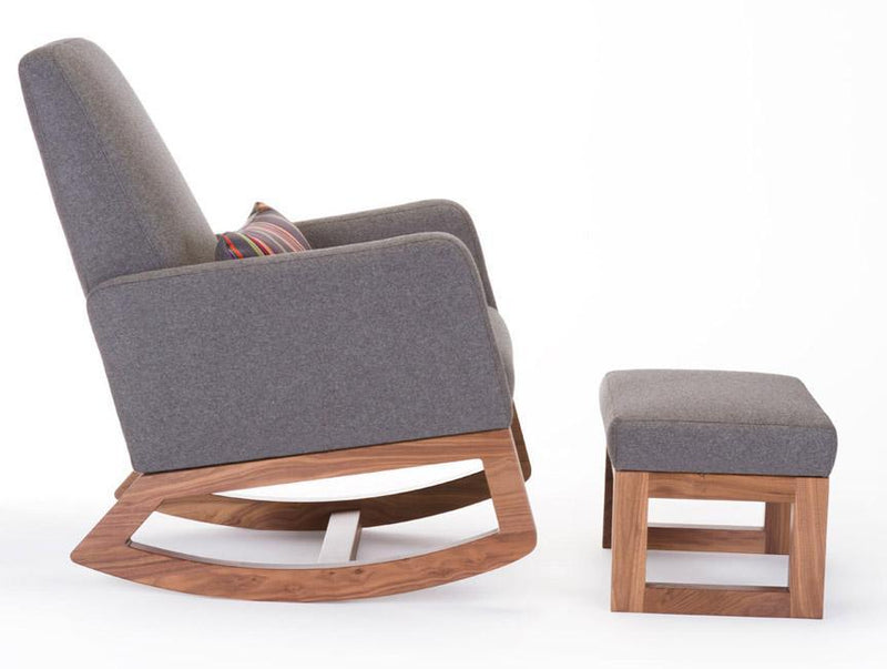 Rockaby Chair