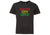 ACL Youth Rasta Vint. Black Shirt