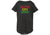 Austin City Limits ACL Rasta Vint. Smoke Onesie