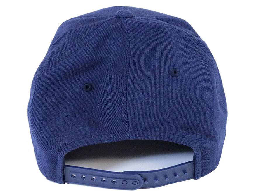 Hi, How Are You Baseball Hat - Blue
