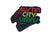 Austin City Limits Sticker (Rasta)