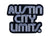 Austin City Limits Lapel Pin (Classic)