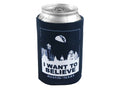 I Want to Believe Koozie