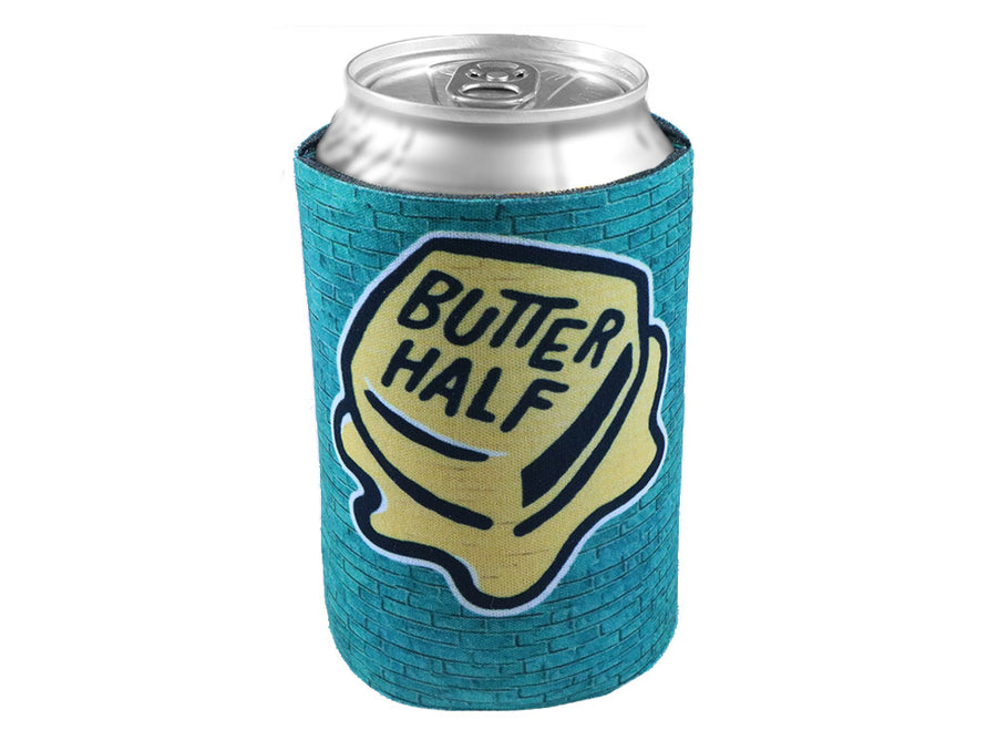 You're My Butter Half Koozie
