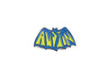 Austin Bat Lapel Pin