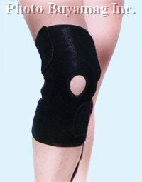 Deluxe Magnetic Knee Support