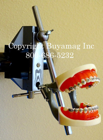 Dental Bench Mounts