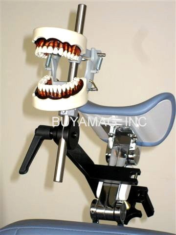 Dental Chair Head-Rest Mount