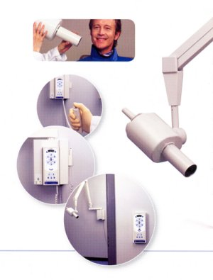 Flow X-Ray IntraOral X-Ray Systems