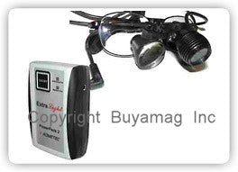 Dental Medical Surgical Loupes Head Lights
